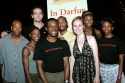 The cast: Leon Addison Brown, Rutina Wesley, Aaron Lohr, Maduka Steady, Ron Brice, He Photo