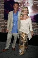 John Farrar and Olivia Newton-John