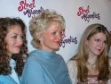 Rebecca Gayheart (Shelby), Christine Ebersole (M'Lynn) and Lily Rabe