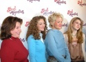 Marsha Mason (Oiser), Rebecca, Christine and Lily