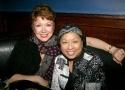Donna McKechnie and Baayork Lee