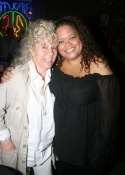 Lodi Carr and Natalie Douglas Photo