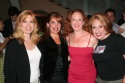 Nina Hennessey, Kate Pazakis, Naomi Naughton and Joy Hermalyn