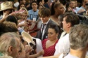 Nikki Blonsky, Zac Efron, Queen Latifah and Elijah Kelley