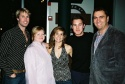Robb MacArthur (Bravo TV's Boy Meet Boy), Judy Shepard, Randi Driscoll (whose song,  Photo