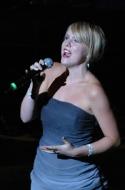 "Kirby Burgess (Australia's Talent Development Project) sings ""As Long As He Needs Me"" Photo"