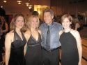 Kelly Jeanne Grant, Kristin Huffman, Keith Buterbaugh and Amy Justman