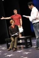 Amanda Watkins(as Katherine), Ed Watts (as Alex), Richard Todd Adams (as Peter)