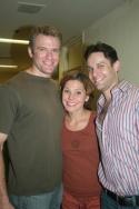 Edward Watts, Amanda Watkins and Richard Todd Adams