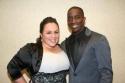 Nikki Blonsky and Elijah Kelly