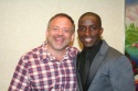 Marc Shaiman and Elijah Kelly