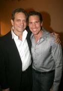 Martin Vidnovic and Matt Farnsworth