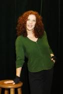 Joanna Rush Photo