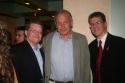 Terrence J. Nolen, A.R. Gurney and Michael Hollinger
