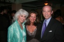 Jamie DeRoy, Sharon Carr and Steven Ernst Photo