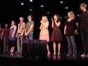 The Cast (Casey Craig, Lindsey Larson, Ryan Lile, Brandon Ivie, Jessica Skerritt, Sarah Davis, Ryah Nixon, Adam Israel-Brozowski)