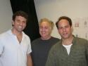 Bradley Dean, Scotty Watson and Andrew Polk