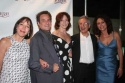 Didi Conn, Barry Pearl, Marilu Henner, Kenneth Waismann and Annette Cardona