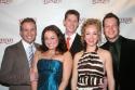 "Brian Sears (Ensemble), Christina Sivrich (Ensemble), Jamison Scott (""Eugene""), Amber Photo"