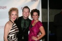 """Amber Stone, Kevin Quillon and Natalie Hill (""""Cha Cha"""") Photo"""