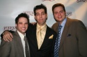 "Ryan Patrick Binder (""Doody""), Jose' Restrepo (""Sonny"") and Daniel Everidge (""Roger"") Photo"