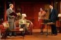 David Rasche as Victor Fleming, Matthew Arkin as Ben Hecht, Margo Skinner as Miss Poppenghul and Douglas Sills as David O. Selznick