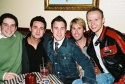 Howie Smith, Max von Essen, Robb MacArthur, Wes Culwell, and Marty Thomas Photo