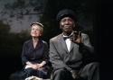 Rosemary Prinz and Mel Johnson, Jr. Photo