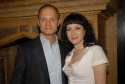 Friar David Hyde Pierce and Friar Bebe Neuwirth
