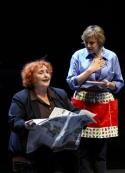Kathy Garrick and Sue Goodman