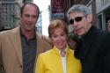 Christopher Meloni, Elaine Orbach and Richard Belzer Photo