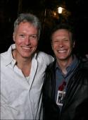 Thomas Ian Griffith and Tom Schmid
