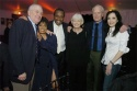 John Kander, Eartha Kitt, Ben Vereen, Joanne Woodward, Paul Newman and Bebe Neuwirth.