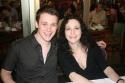 Michael Arden and Bebe Neuwirth (Chicago)