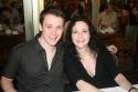 Michael Arden and Bebe Neuwirth (Chicago)