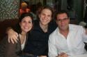 Stephanie J. Block, Sebastian Arcelus and Jim J. Bullock (Hairspray)