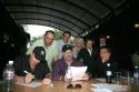 Koen Schoots, Frank, Maik Klokow, Michael Staringer, Werner Signer, Marika Lichter, Kathrin Zechner, Stefano Curti