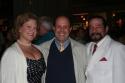 Heidi Farina, Michael J. Farina (Arnold) and George Puello
