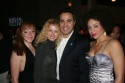 Laren Parsons (Louise), Susan Spencer, Andrew Varela and Andrea Dora