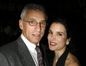 Mark LaMura and Laura Koffman