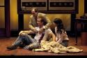 Chris Ceraso (as Antonio Reyes), Steven Pounders (as Manny), and Veronica Matta (as Anita)