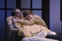 Chris Ceraso (as Antonio Reyes) and Elizabeth A. Davis (as Barbara)