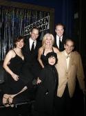 Valerie Fagan, James Donegan, Janet Dickinson, Chita Rivera, Jared Bradshaw and Alvin Colt