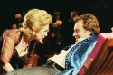 Patricia Hodge and Toby Stephens