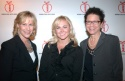Laurie Tisch, Laura Bll Bundy and Jody Arnhold