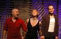 Groove Lily: Gene Lewin, Valerie Vigoda and Brendan Milburn