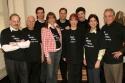 The Producers (L to R): Jeffrey Richards, Jerry Frankel, Marc Falato, Stephanie McCle Photo