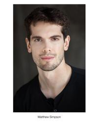 Matthew Simpson Headshot