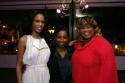 Michelle Williams, LaToya London and Felicia P. Fields Photo