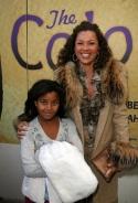 Vanessa Williams and daughter Sasha